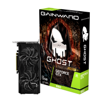 Placa de Vídeo Gainward GeForce GTX 1660 Ghost OC Dual 6