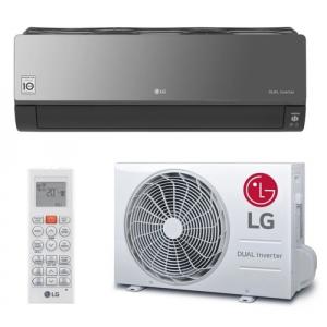 Ar Condicionado Split Dual Inverter LG Art Cool 12000 B