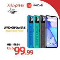 Smartphone umidigi power 5 versão global 3GB /64 Gb