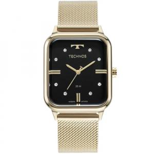 Relógio Technos Style Feminino - 2039CQ/1P