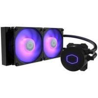 Water Cooler Master MasterLiquid ML240L V2 RGB - 120mm R