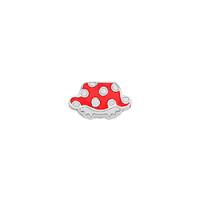 Pingente Life Saia Minnie- Exclusivo Para Pulseira Kids