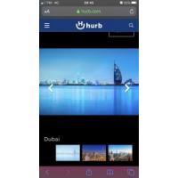 Pacote Dubai - 2021 Aéreo + Hotel + Opção de Visita ao B