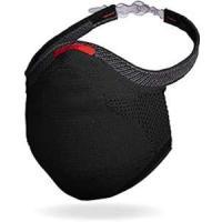 [PRIME] Kit máscara Fiber Knit G + Suporte + 30 filtros