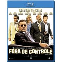 Blu Ray - Fora de Controle