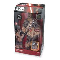 Boneco Interativo Star Wars O Despertar da Força Chewbac