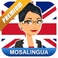 App Mosalingua Inglês para Negócios Premuim - Android