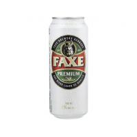 Cerveja Faxe Premium Lager - 500ml