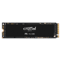 SSD Crucial P5, 250GB, M.2 NVMe, Leituras: 3400Mb/s e Gr