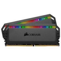 Memória Corsair Dominator RGB 32GB (2x16GB) 3466MHz DDR4