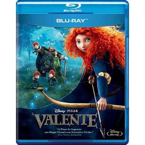 Blu-Ray Valente