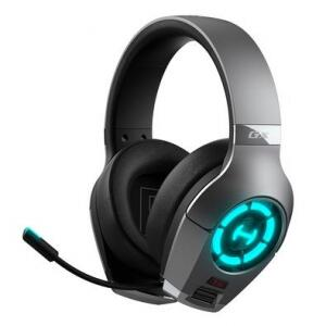 Headset Gamer Edifier Hi-Res GX Hecate Microfone com Has