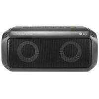 Caixa de Som Portátil Bluetooth LG XBoom Go PK3 USB 16W
