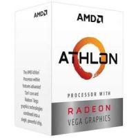 Processador AMD Athlon 3000G Two Core, Cache 5MB, 3500MH
