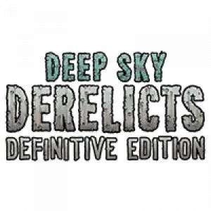 Jogo Deep Sky Derelicts: Definitive Edition - PC Epic