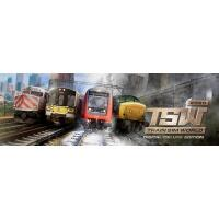 Jogo Train Sim World 2020 Digital Deluxe Edition - PC St
