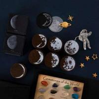 Carimbo - Fases da Lua