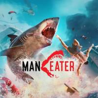 Jogo Maneater - PC Epic
