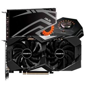 Kit Placa de Vídeo Gigabyte NVIDIA GeForce RTX 2060 D6 6