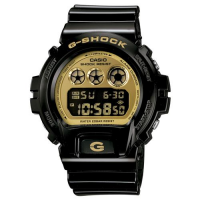 Relógio Masculino Digital G-Shock Casio DW-6900CB-1DS