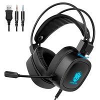 [internacional AME R$ 35] Headset gamer S100 7.1 Canais