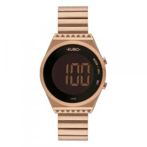 Relógio Feminino Euro Fashion Fit Slim EUBJT016AB/4J 38