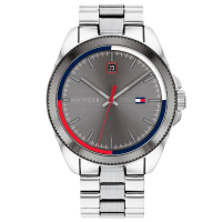 Relógio Tommy Hilfiger Masculino Aço - 1791684