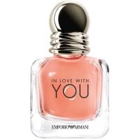 Perfume Feminino Giorgio Armani In Love With You EDP -