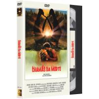 DVD London VHS Collection: Chamas da Morte