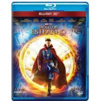 Doutor Estranho - Blu-Ray 3D